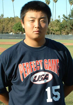 Hank Conger Little League