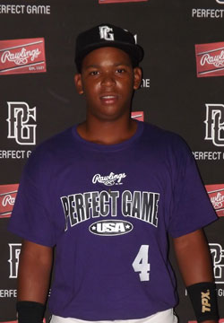 finest selection baa0c b127a Rafael Devers Class of 2014 - Player Profile | Perfect Game USA