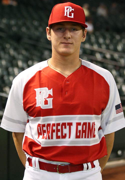 Jared Kelley Class of 2020 - Player Profile | Perfect Game USA