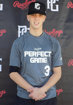 Leif Bigelow Class of 2018 - Player Profile | Perfect Game USA