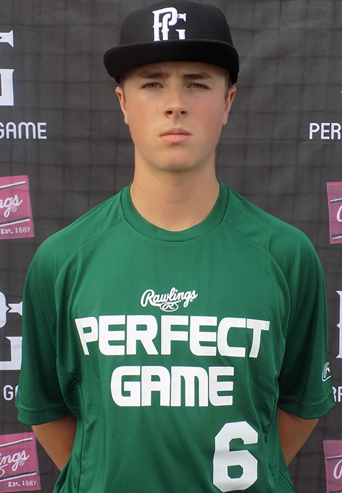 tommy cook reps showcase